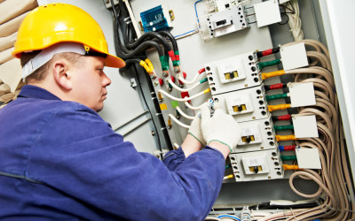 Guide To Selection Of Appropriate Earthing And Short-Circuiting Conductor