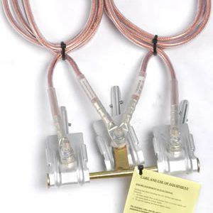 Earthing Equipment