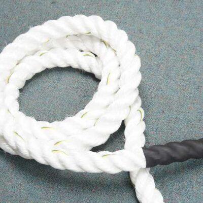 3 str kermantel rope