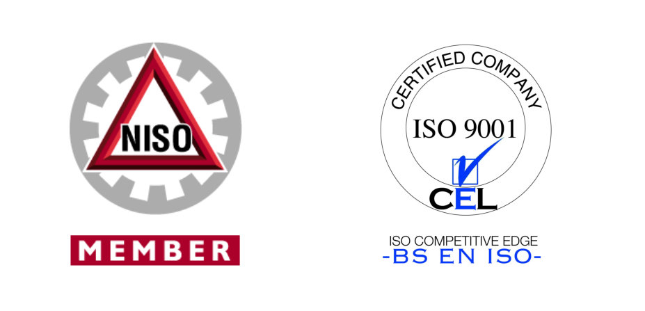 niso-and-iso-logos