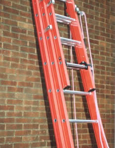 Rope Operated Ladders